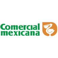 Logo of Comercial Mexicana