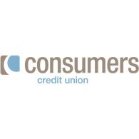Logo of Consumers Credit Union