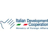 Logo of Italian Development Corporation