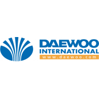 Logo of Daewoo International