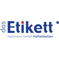 Logo of Das Etikett Hartmann GmbH