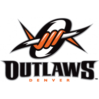 Logo of Denver Outlaws