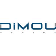 Logo of dimou design