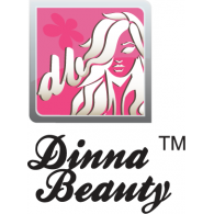 Logo of Dinna Beauty