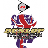 Logo of Dunlop TVR European Challenge