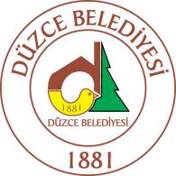 Logo of Düzce Belediyesi