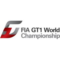 Logo of FIA GT1 World Championship