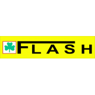 Logo of Flash