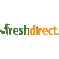 Logo of FreshDirect