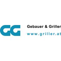 Logo of Gebauer & Griller