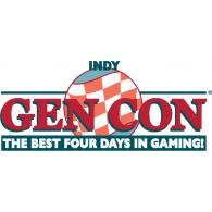 Logo of Indy Gen Con 2013