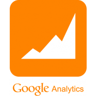 Logo of Google Analytics