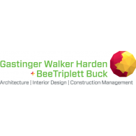 Logo of Gastinger Walker Harden +BeeTriplett Buck