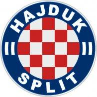 Logo of Hajduk Split