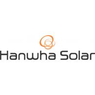 Logo of Hanwha Soalr