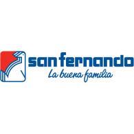 Logo of San Fernando
