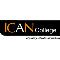 Logo of ICAN College