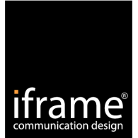 Logo of iframe communication design