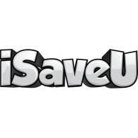 Logo of iSaveU