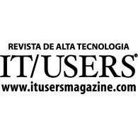 Logo of IT/USERS Magazine
