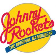 Logo of Johnny Rockets