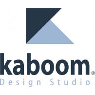 Logo of Kaboom Design Studio