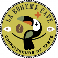 Logo of La Boheme Cafe