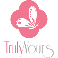 Logo of Truly Yours