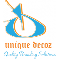 Logo of Unique Decoz