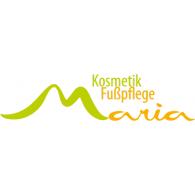 Logo of Kosmetik - Fußpflege Maria
