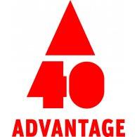 Logo of Advantage Tenniswear