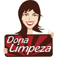 Logo of Dona Limpeza