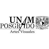 Logo of UNAM Posgrado Artes Visuales