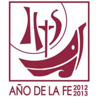 Logo of Año de la Fe