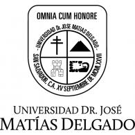 Logo of Universidad Dr. José Matías Delgado