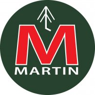 Logo of Martin Lumber