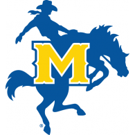 Logo of McNeese State Cowboys