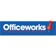 Logo of Officeworks
