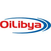 Logo of OiLibya
