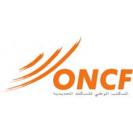 Logo of ONCF