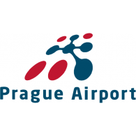 Logo of Prague Airport