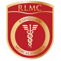 Logo of Rashid Latif Medical College