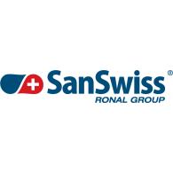 Logo of SanSwiss