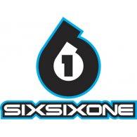 Logo of sixsixone