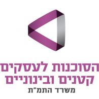 Logo of Sohnut Le Asakim Ktanim Ve Benoniim