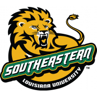 Logo of Southeastern Louisiana Lions