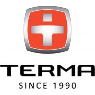 Logo of Terma