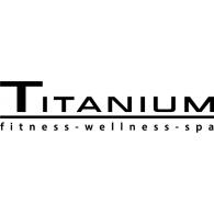 Logo of Titanium Fitness Skopje