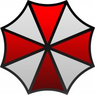 Logo of Umbrella Corporation