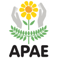 Logo of APAE